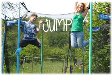 Jumping-Fitness in deinerNähe