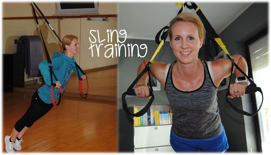 Ganzkörper Sling Training