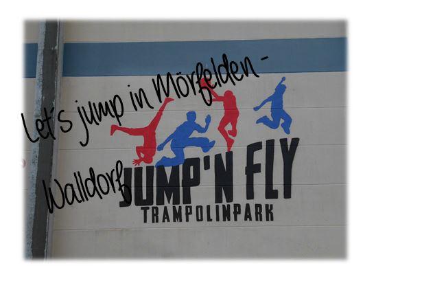 Jumping Park Mörfelden-Walldorf