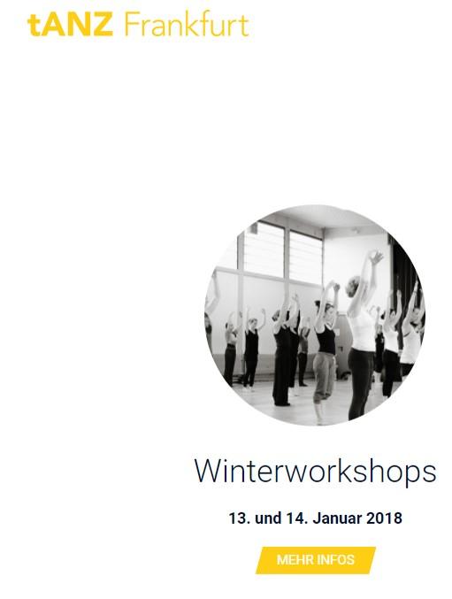Winterworkshops