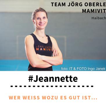 jeannette