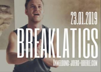 Breakletics